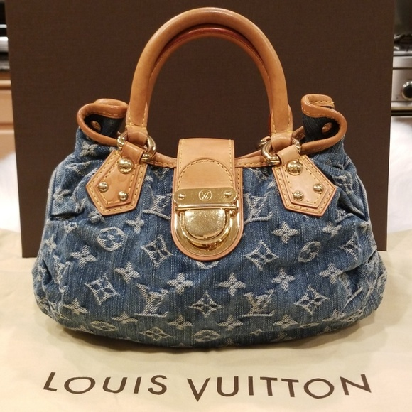 Louis Vuitton Handbags - 💖HOST PICK💖 Louis Vuitton Monogram Pleaty Bag